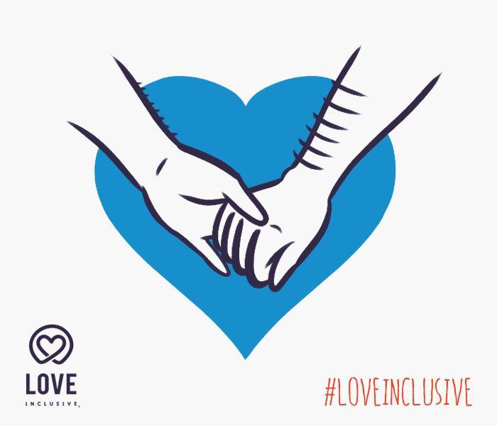 Detrás de cada gran hombre, puede haber otro gran hombre. Si tienes suerte. #LoveInclusive #BoysInLove #Cuteness #BoyLove