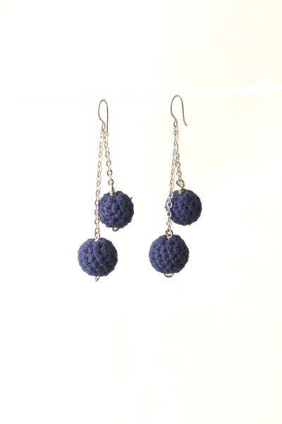 Jewellery, jewellery stores, jewelry, earrings, rings, jewellers,   Indigo Heart - Fair Trade Fashion A$18