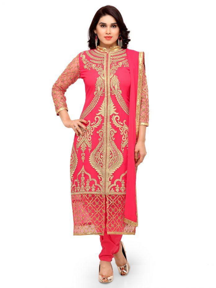 Purchase Indian Salwar Kameez at affordable prices