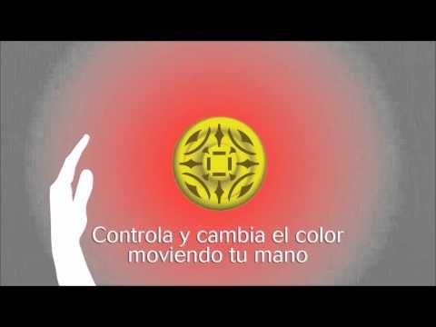 Eclipse - Conoce tu Lámpara Interactiva