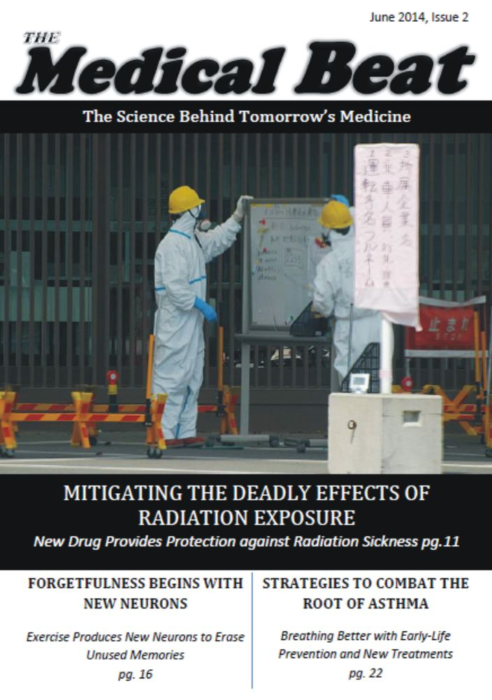 The June 2014 issue of the Medical Beat is released. Better images and more content in this issue. To get your copy (sample is free), visit www.themedicalbeat.weebly.com and download the free Medical Beat App.