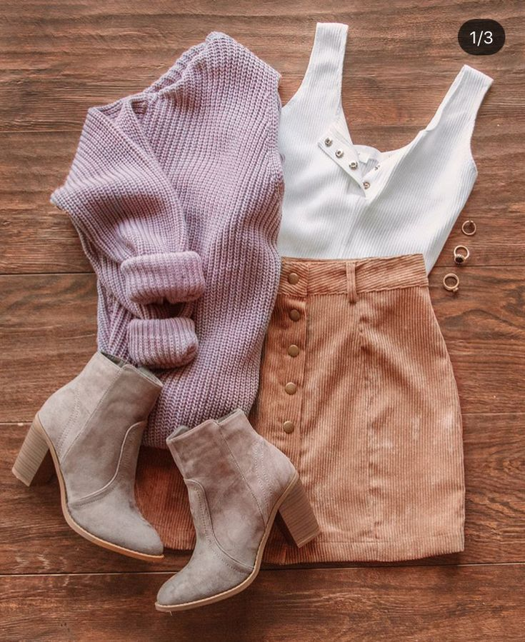 I'm so in love with this outfit 😍😍😍😍 1