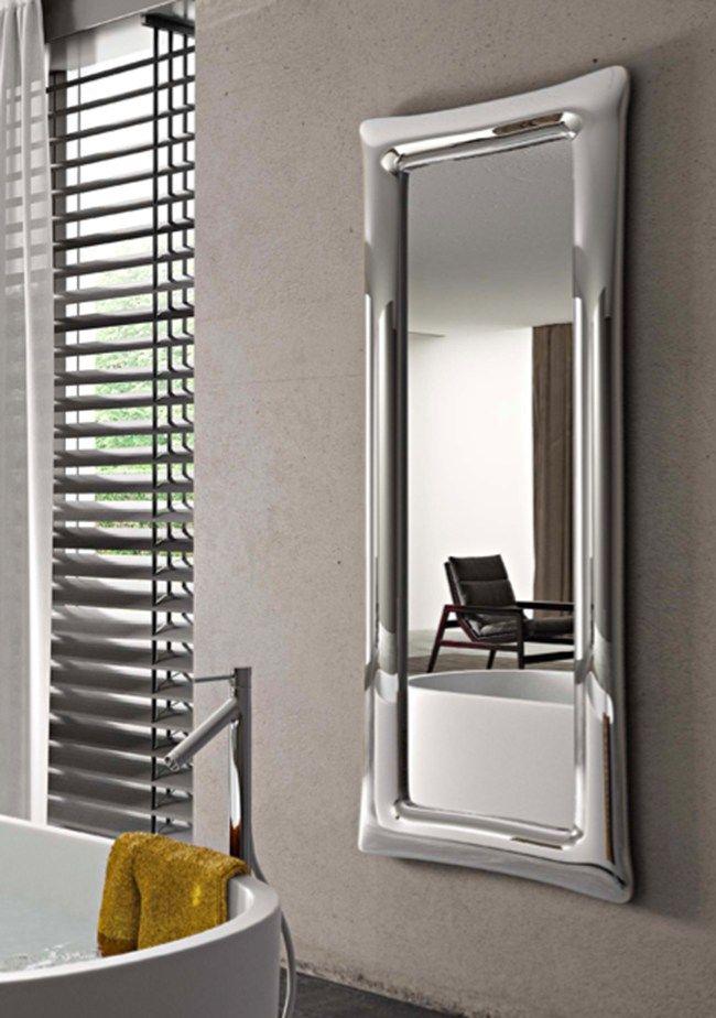 Oltre 25 fantastiche idee su specchio corridoio su - Specchi riflessi audio due ...