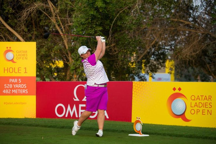 Hall and Tamminen set the pace at Qatar Ladies Open  Lydia Hall from Wales and Noora Tamminen of Finland shot matching bogey-free rounds of five-under-par 67 to lead on the first day of the Qatar Ladies Open the history-making Ladies European Tour (LET) event at Doha Golf Club.  Scotlands Kylie Walker and Anna Nordqvist of Sweden are a stroke further back on four-under-par Walker having stormed home in 31 ending with three straight birdies.  On a day of mainly fair weather conditions…