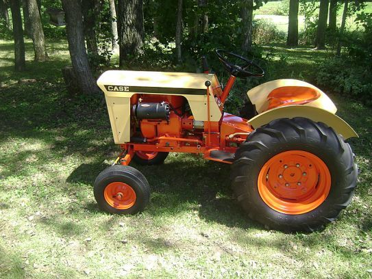 Small Tractor Implements For Gardening : Best images about tractor on pinterest gardens