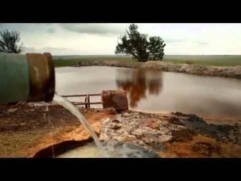 Nestlé ausser Kontrolle - Wem gehört das Wasser?