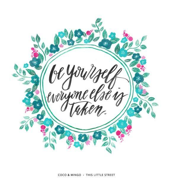 Pinterest Quotes Calligraphy Wallpaper Desktop