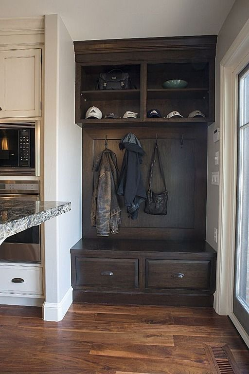 Cottage Entryway - Found on Zillow Digs. What do you think?