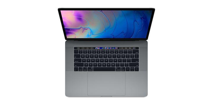 Buy MacBook Pro – Apple