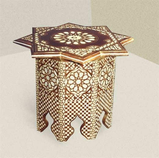 17 best images about moroccan craft on pinterest for Moroccan style decor in your home