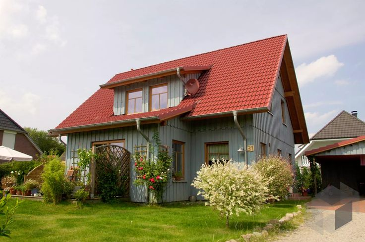 56 best Schwedenhäuser - Skandinavisch wohnen images on Pinterest ...