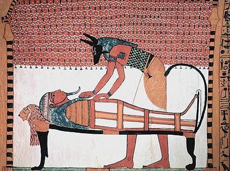 アヌビス - Wikipedia
