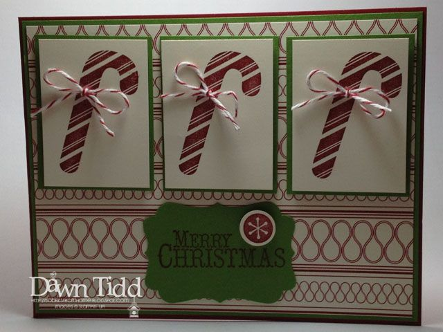 Chock Full of Cheer by marmie43gs - Cards and Paper Crafts at Splitcoaststampers