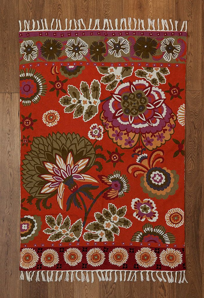 Red area rugs, floral area rugs,4x6 area rugs,extra large area rugs,area rug for sale,oriental rugs for sale,FREE SHIPPING! by Carpetism on Etsy