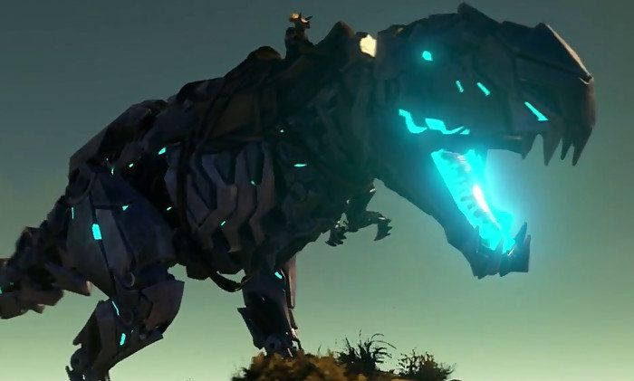 ARK Survival Evolved : le FPS de chasse aux dinosaures sortira sur consoles d'abord sur Xbox One !
