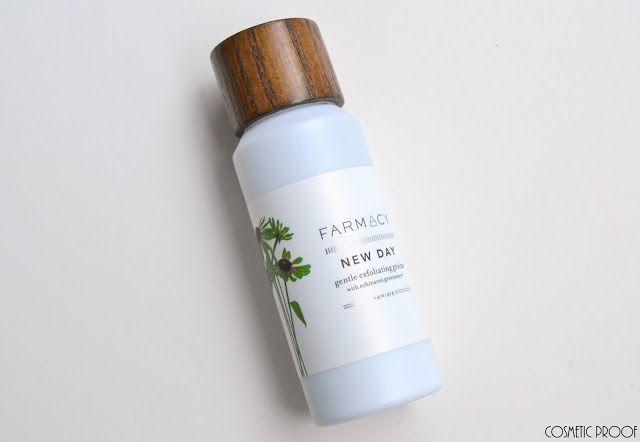 Farmacy Beauty New Day Exfoliating Grains