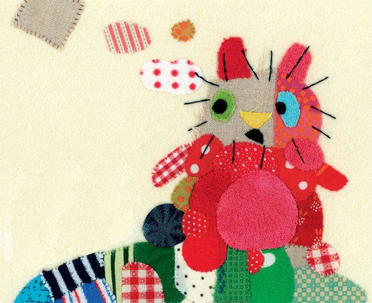 Anne Vasko I Illustrations