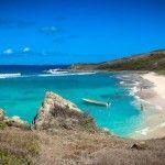 Pinel Island - Sint Maarten - Caribbean Paddling