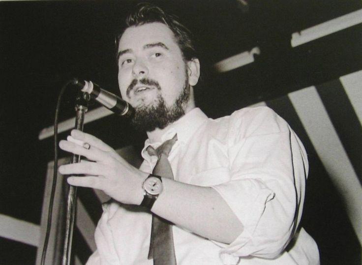 Giorgio Gomelsky