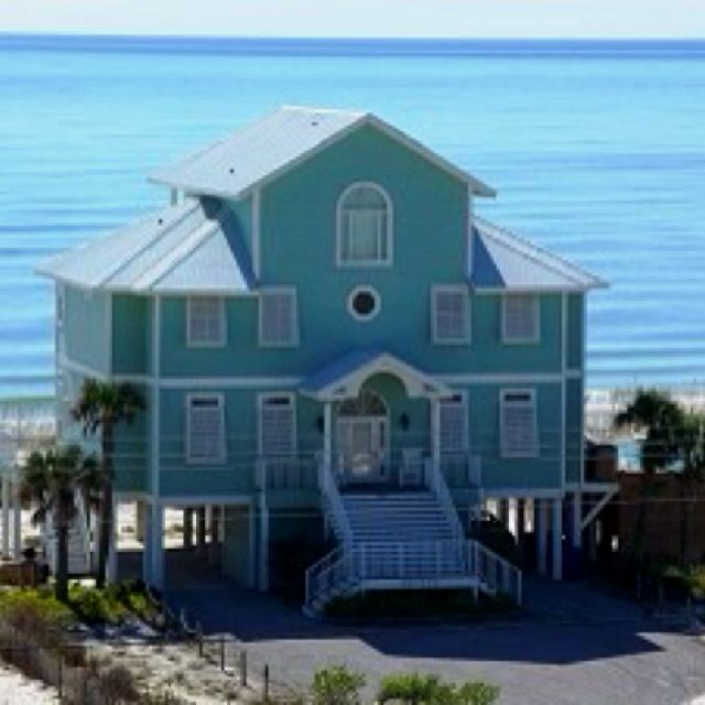 Gulf Shores Beach House Rentals With Pool: Best 25+ Beautiful Beach Houses Ideas On Pinterest