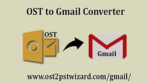 Computer Services OST to Gmail Converter enables you to