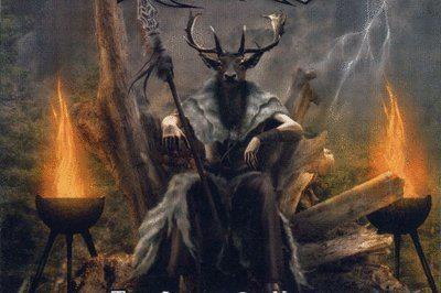 !Herne/Cerunnos/The Oak King/The Horned God/ Wendigo