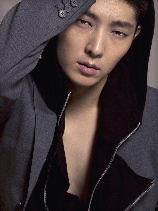 Korean Actor: Lee Joon Gi