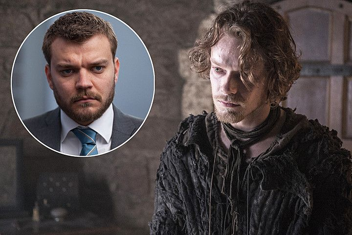 'Game of Thrones' Season 6 Reportedly Casts Euron Greyjoy