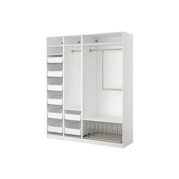 0410-IKEA-Pax-s3-medium ikea pax corner wardrobe ❤ liked on Polyvore featuring home, children's room and children's bedding