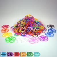 Over the Rainbow Loom Bands announced Free Shipping on Deluxe Kit