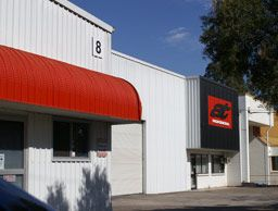 Acoustic Technologies Office and Factory, Seventeen Mile Rocks Queensland, Australia. www.atprofessional.com.au  #manufacturing #australianmade