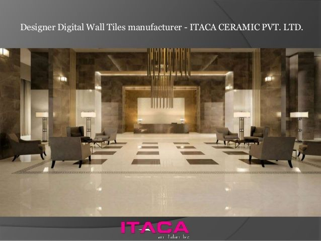 Itaca Ceramic Pvt Ltd Manufacturers Exporter Of Designer Digital Wall Tiles Bathroom