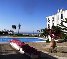 Hotel Hacienda Puerta del Sol en Mijas http://www.chollovacaciones.com/CHOLLOCNT/ES/chollo-hotel-hacienda-puerta-del-sol-en-mijas-oferta-malaga.html