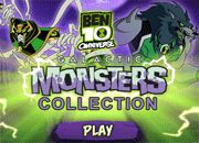 Ben 10 Galactic Monsters Collection | Fab juegos gratis - Plants vs Zombies - Minions - Angry Birds