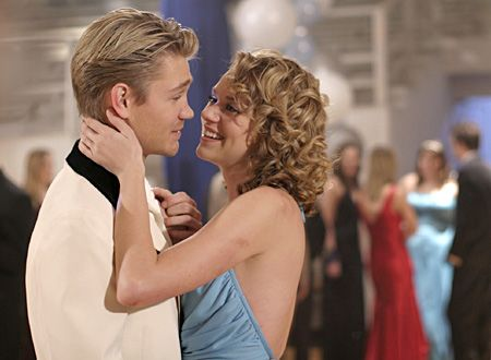 hillary burton & Chad Michael Murray | Tumblr
