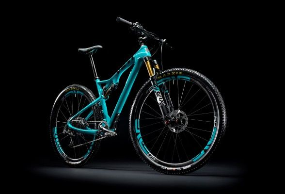 News: Yeti Launches New AS-Rc Cross Country Bike | Singletracks Mountain Bike Blog