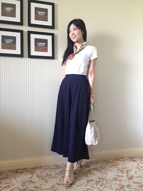 身長150cm台の女性、通称「Sレディ」のサイズ感をカバーする着こなし研究、第16弾。今回のテーマは「女っぽく見せられるパンツの着こなし術」です。AneCan6月号でも「あの人がパンツでも女っぽい理由」など、女度が高く美人に見せられるパンツのコーディネートが特集されています。Sレディにとっては、そ...