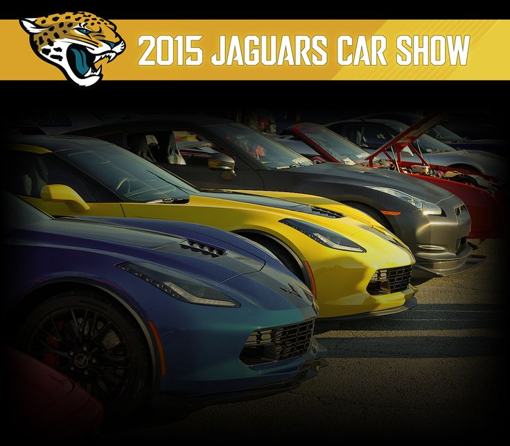 First Ever NFL Game-Day Car Show Kicks off at Detroit Lions vs. Jacksonville Jaguars Game on August 28th http://www.automotiveaddicts.com/55817/nfl-game-day-car-show-detroit-lions-vs-jacksonville-jaguars-august-28th