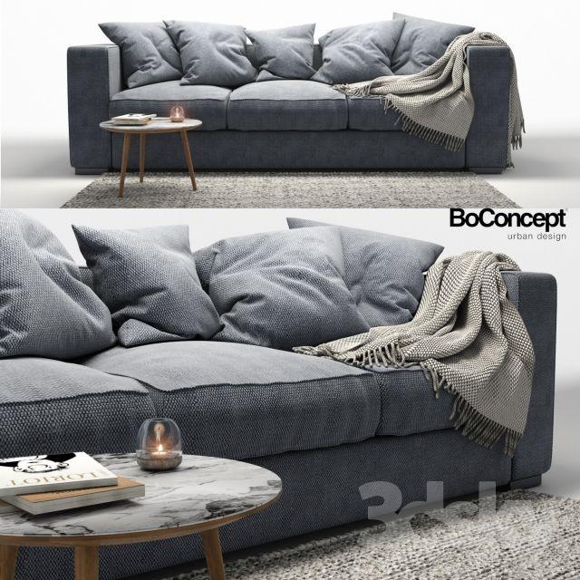 17 meilleures id es propos de boconcept sur pinterest. Black Bedroom Furniture Sets. Home Design Ideas