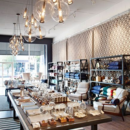 This is my idea of a store interior!