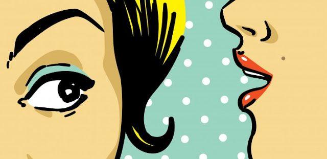 Φωτεινή Μαστρογιάννη: Το Φαινόμενο του Τρίτου Προσώπου