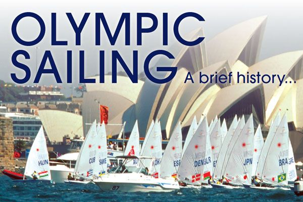 A legendary legacy of Olympic sailing - Yachts and Yachting ...