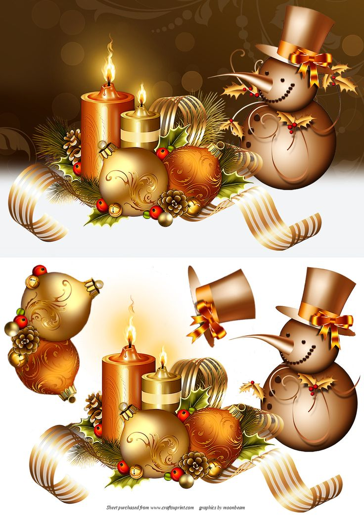 1958 best 3d decoupage images on pinterest 3d cards for 3d xmas cards to make
