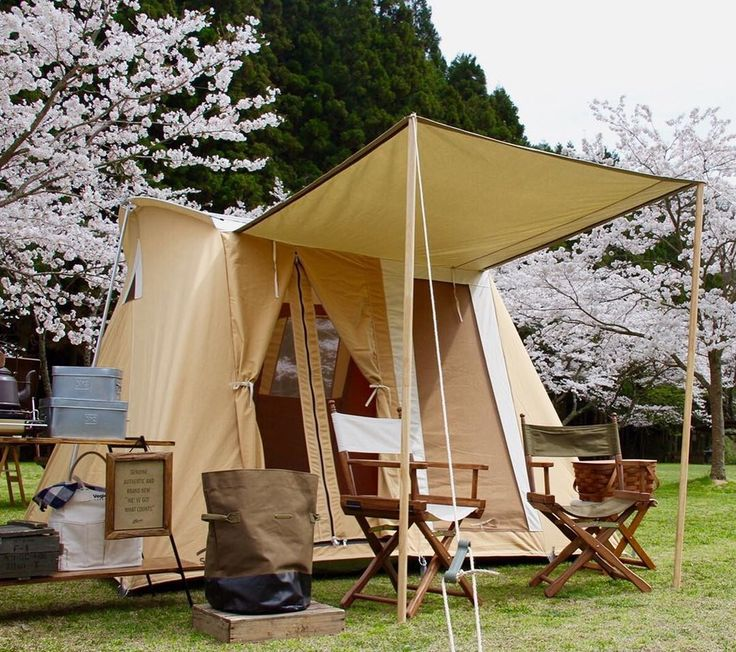 Your Source For Information About Springbar 174 Tents The