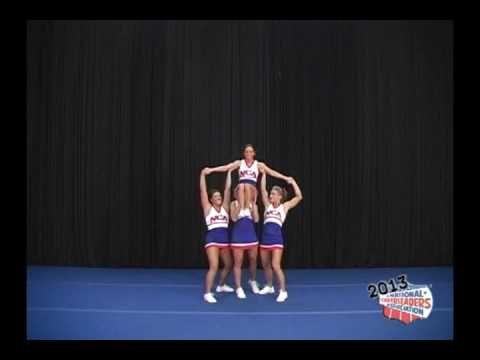 Advanced Stunts