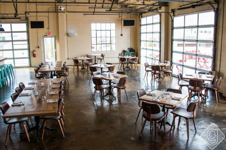 Adele s in nashville is a new restaurant the gulch