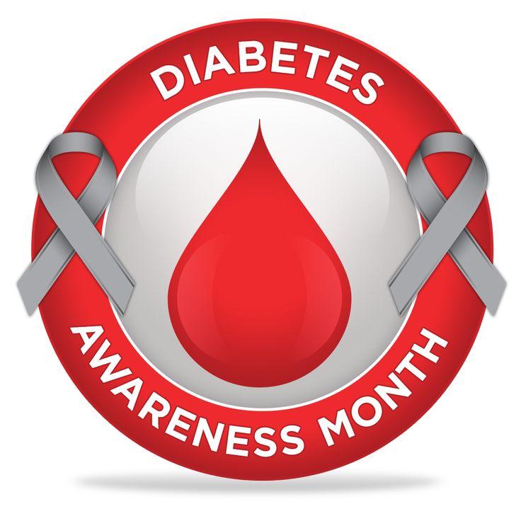 November is National Diabetes Month! Get cooking and stop diabetes! Diabetes Month 2014.