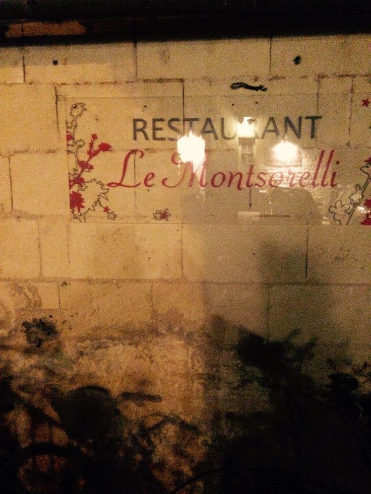Le Montsorelli