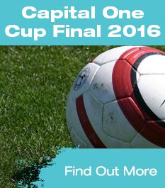 Capitol One Cup Final
