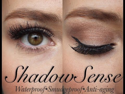 How I Use Shadowsense Sandstone Pearl Shimmer Mocha Java